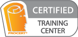 Certified Training Center